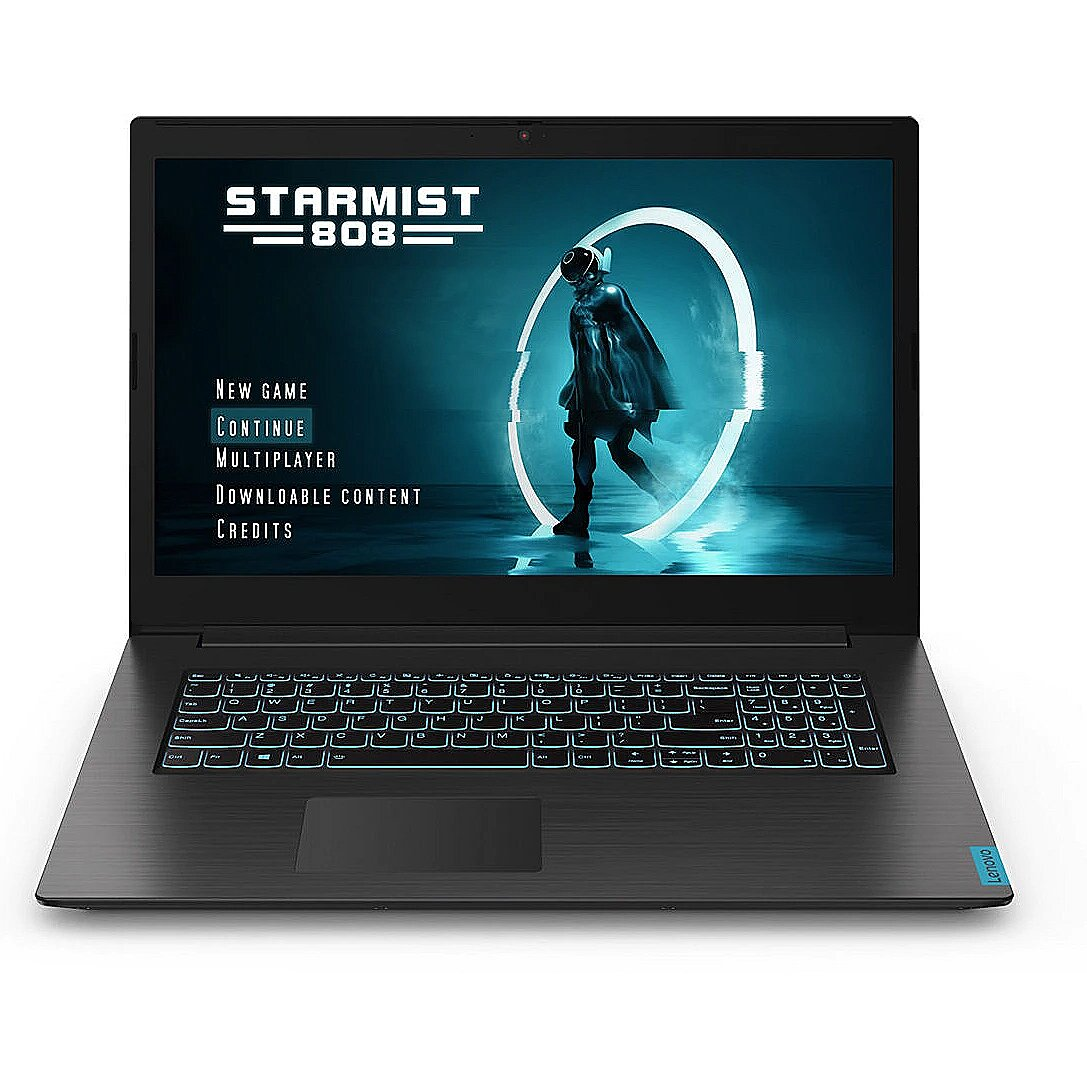 Lenovo IdeaPad L340-17ICH Gaming Granite Black, 17..