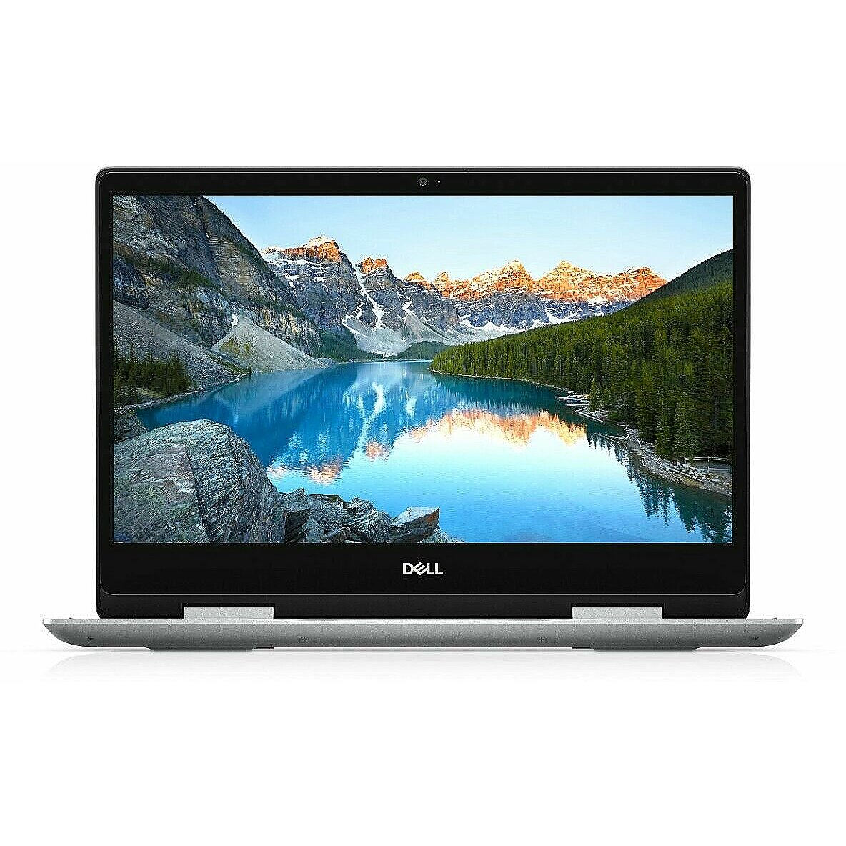 Dell Inspiron 14 (5491) 2-in-1 Silver, 14