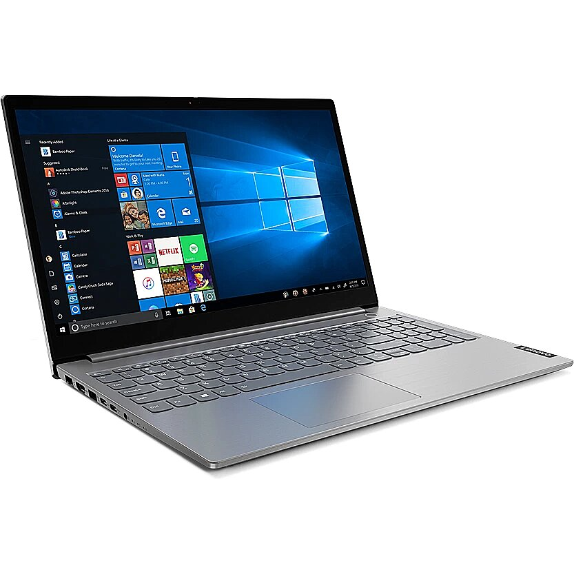 Lenovo ThinkBook 15-IIL Mineral Grey, 15.6