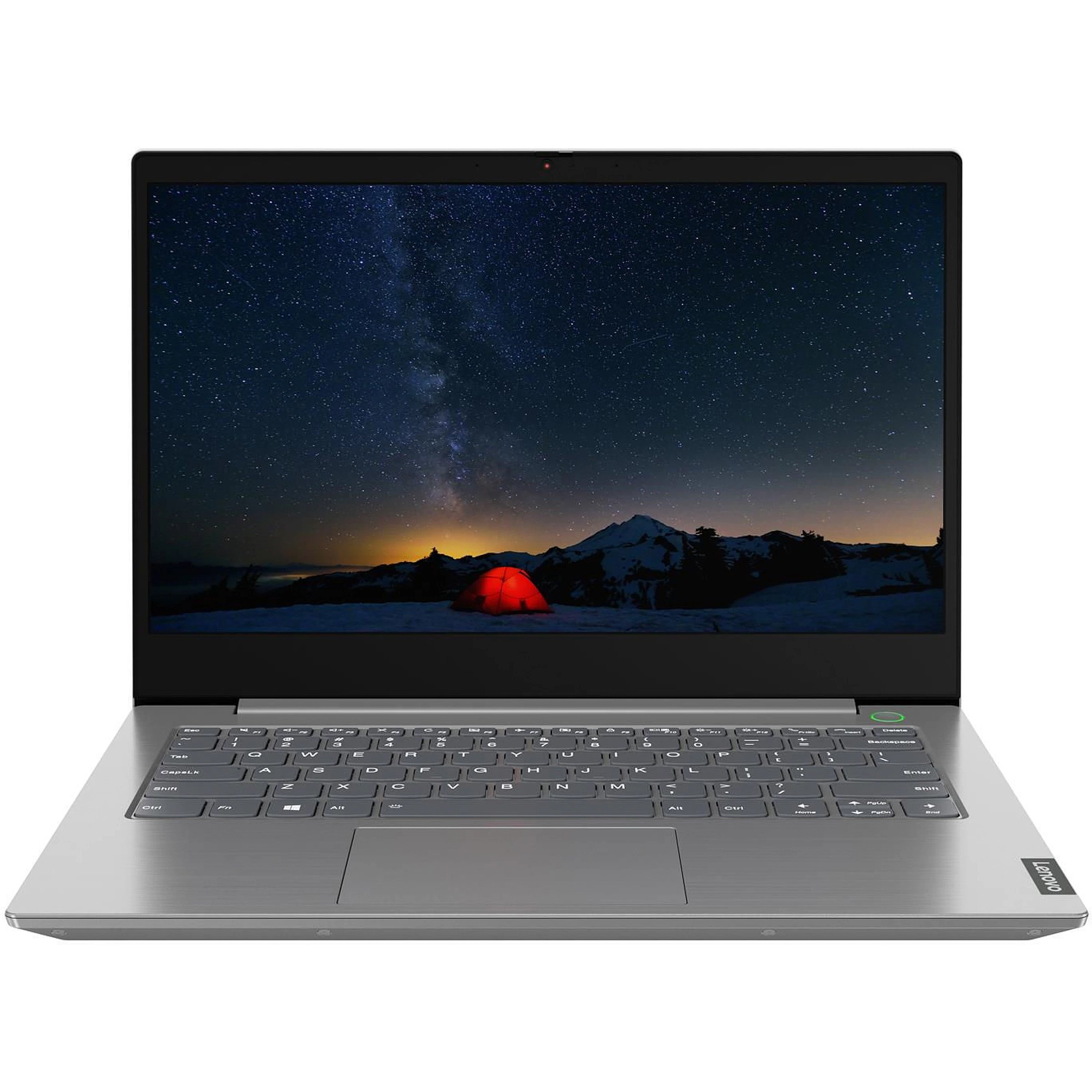 Lenovo ThinkBook 14 IIL Mineral Grey, 14