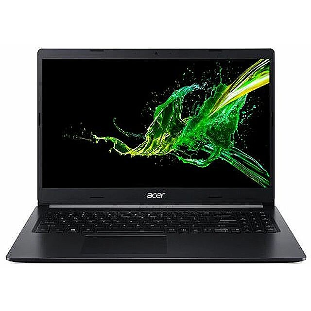 Acer Aspire 5 A515-54-51AY Black, 15.6