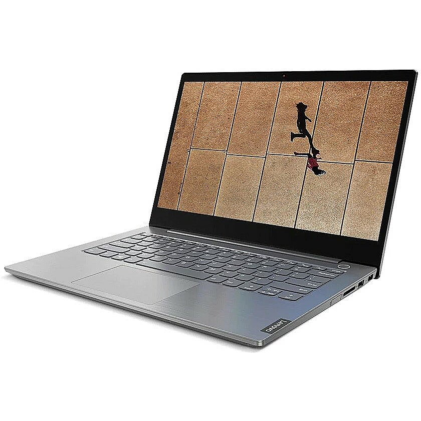 Lenovo ThinkBook 14 Mineral Grey, 14