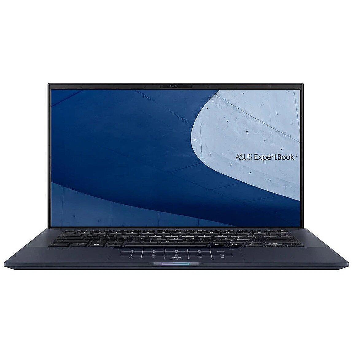 Asus ExpertBook B9450FA-BM0511R Star Black, 14