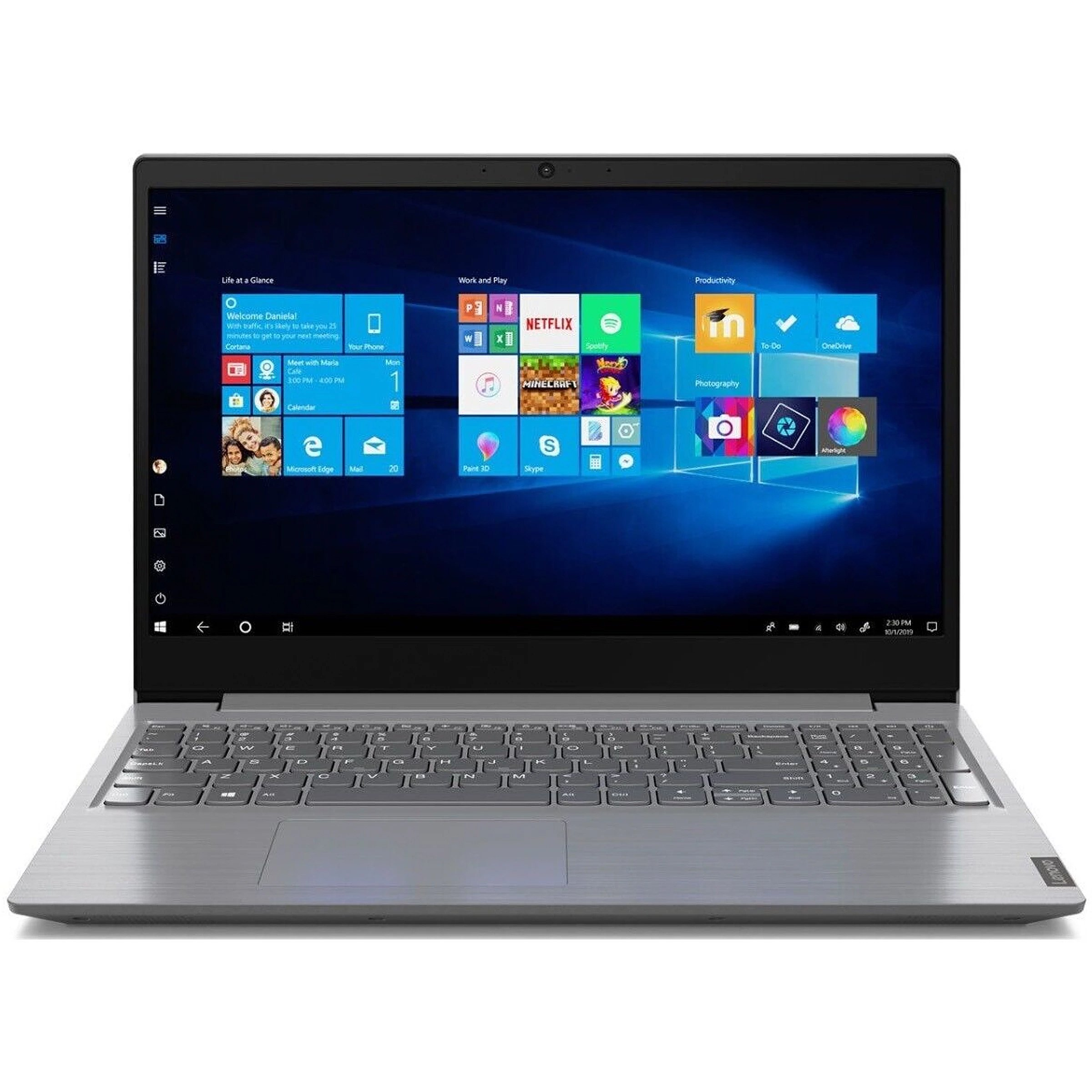 Lenovo V15-IIL Iron Grey, 15.6