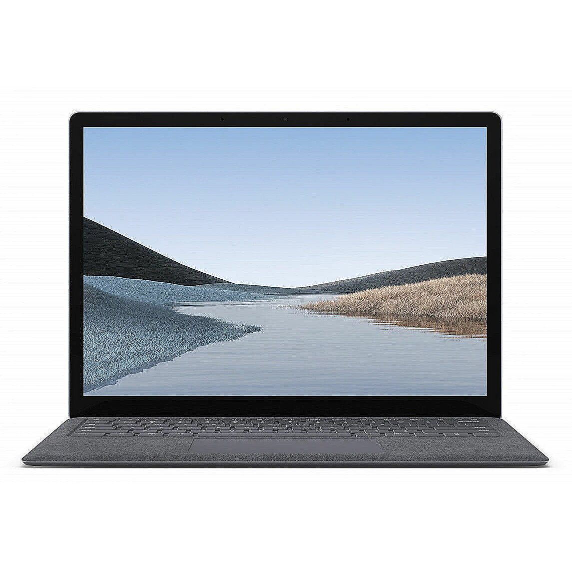 Microsoft Surface Laptop 3 Platinum, 13.5
