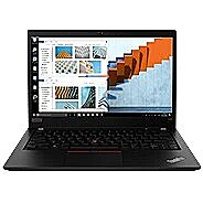 Lenovo ThinkPad T490 Black, 14