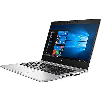 Hewlett Packard EliteBook 830 G6 - i5-8265U, 16GB,..