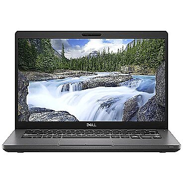 Dell Latitude 5401/Core i7-9850H/16GB/512GB SSD/14..