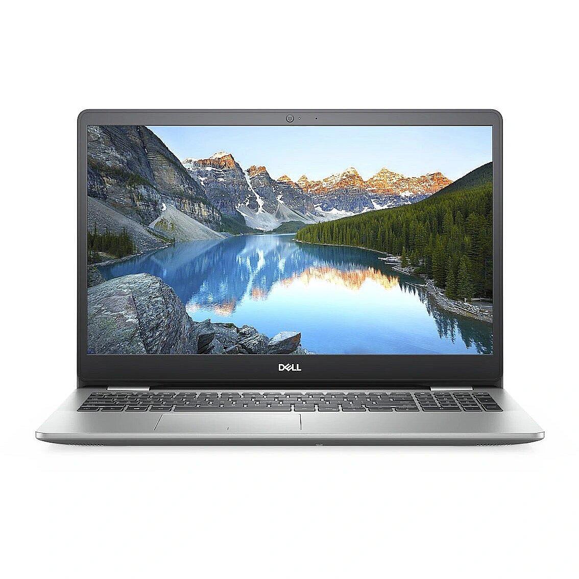 Dell Inspiron 15 (5593) Silver, 15.6