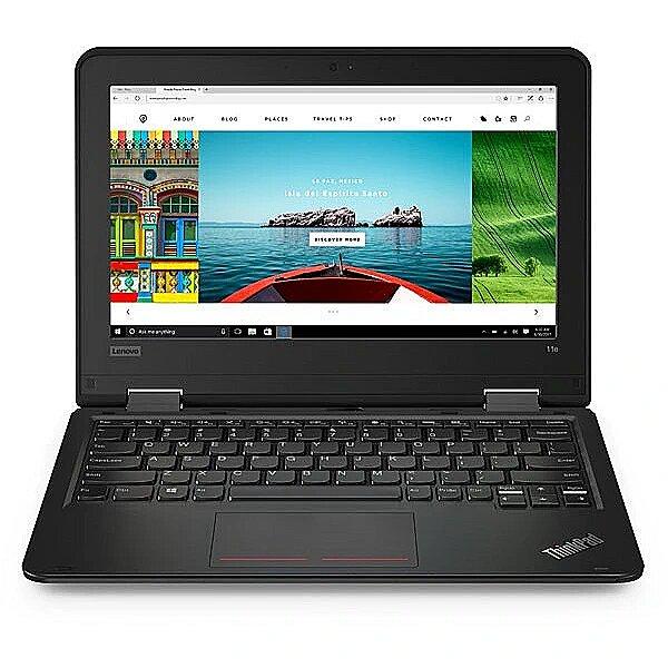 Lenovo ThinkPad 11e 20LQ0000PB W10Home N4100/4GB/1..
