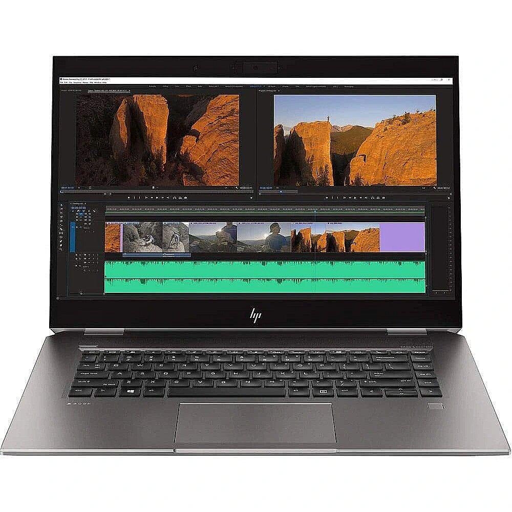 Hewlett Packard ZBook Studio G5, 15.6