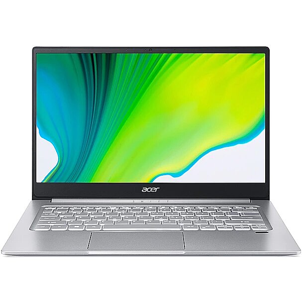 Acer Swift 3 SF314-42-R9EP Silver, 14