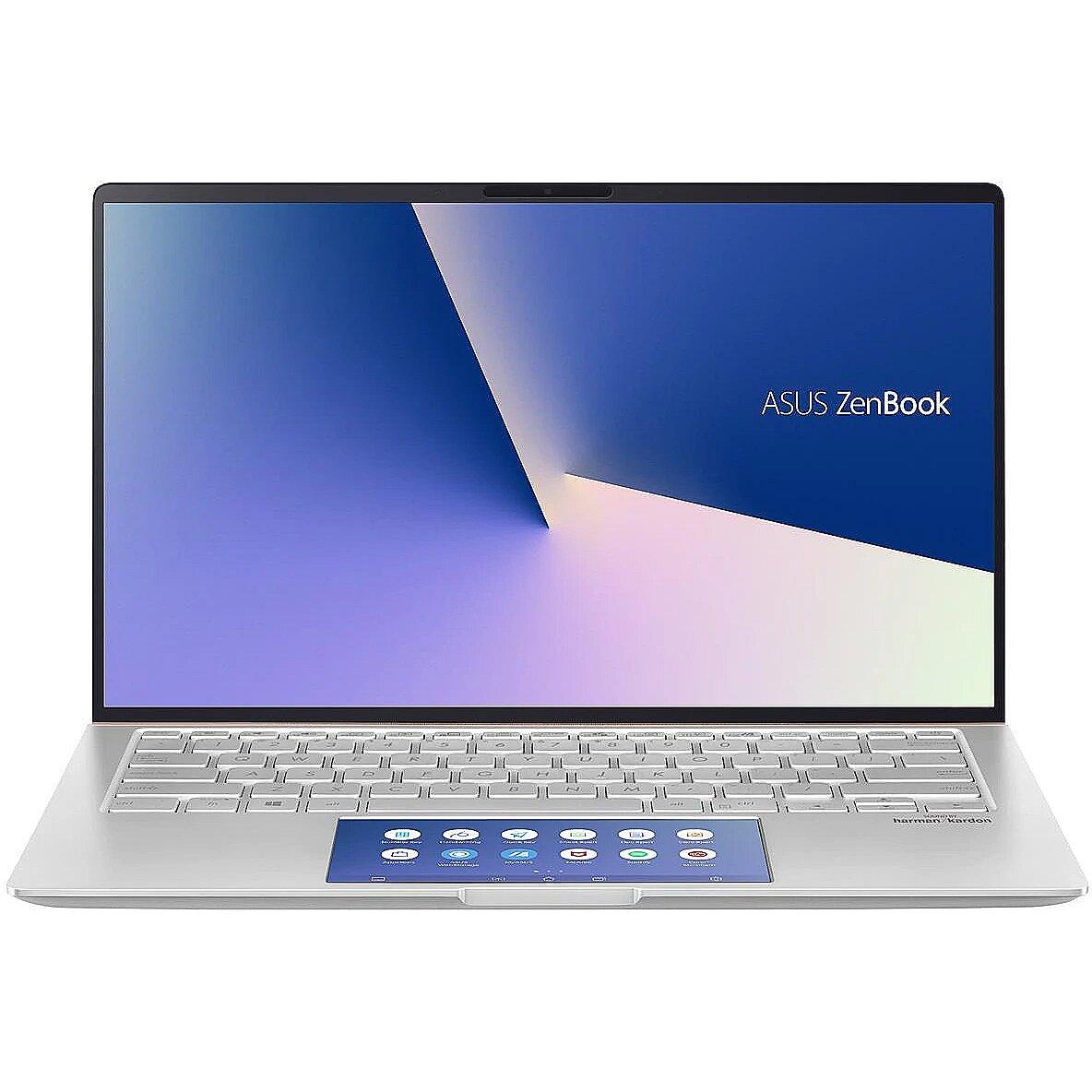 Asus ZenBook 14 UX434FLC-A5305T Silver, 14