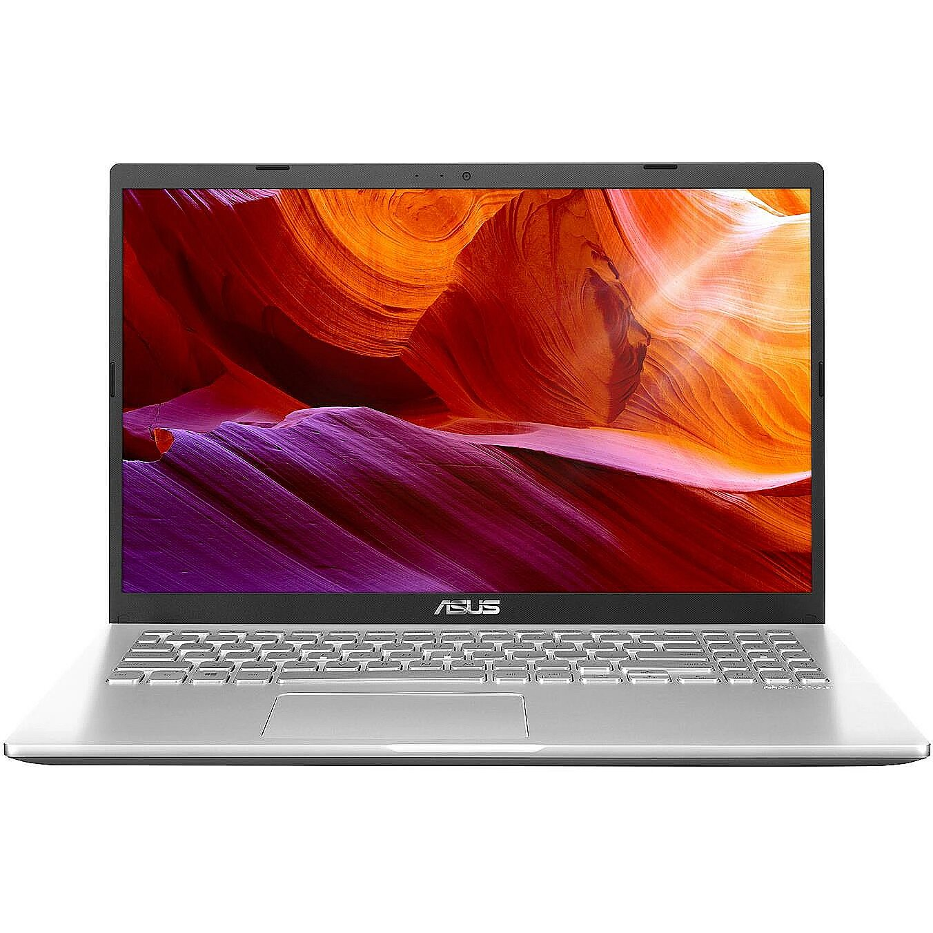 Asus Laptop 15 X509JA-BQ040T Transparent Silver, 1..