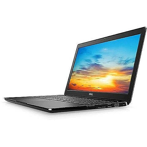 Dell Notebook Latitude 3500 Win10Pro i3-8145U/256/..