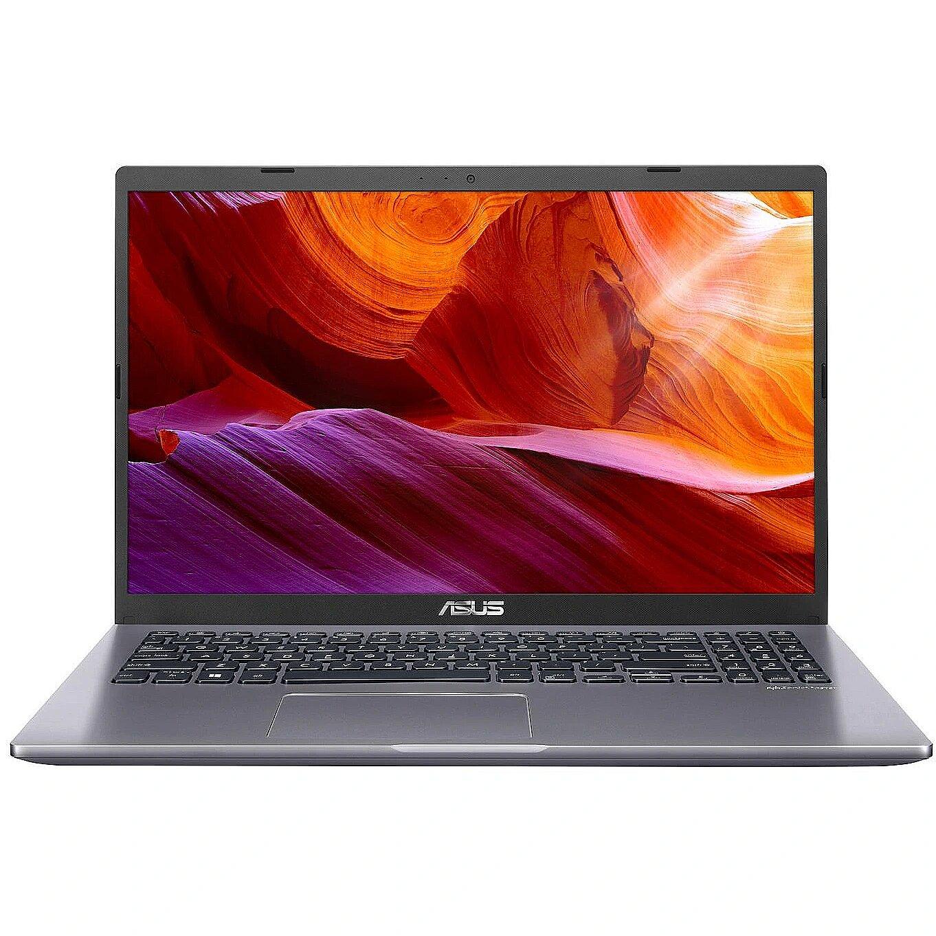 Asus Laptop 15 X509JA-BQ039T Slate Gray, 15.6