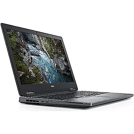 Dell Precision 7540 15.6